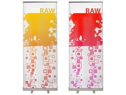 Roll-up Banner Basic