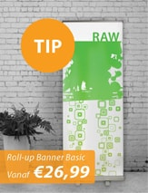 Roll-up Banner Basic